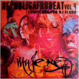 DJ Floro - Republicafrobeat...