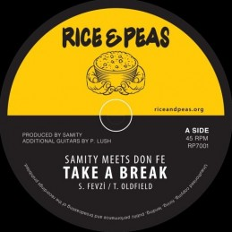 Samity Meets Don Fe ‎– Take...