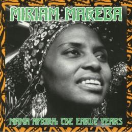 Miriam Makeba - Mama Afrika...