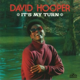 David Hooper with The...