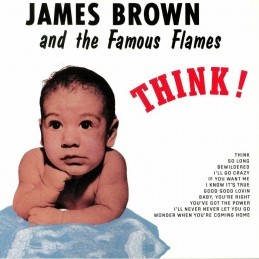 James Brown & The Famous...