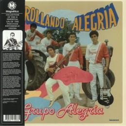 Grupo Alegria - Arrollando...