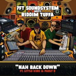 7Ft Soundsystem Meets...