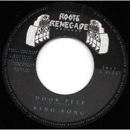 "King Kong – Door Peep (7""..."