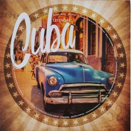 Various – Leyendas de Cuba...