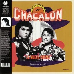 Chacalon y La Nueva Crema -...