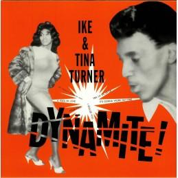 Ike & Tina Turner -...