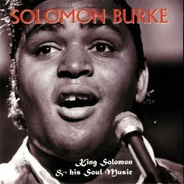 Solomon Burke - King...