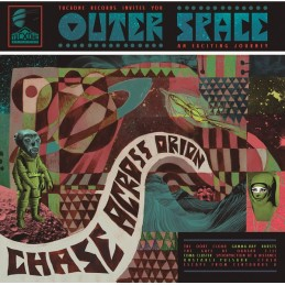 Outer Space – Chase Across...