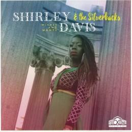 Shirley Davis / The...
