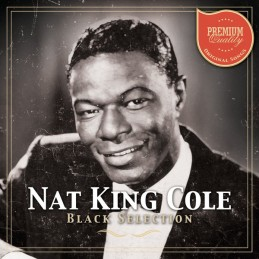Nat King Cole ‎– Black...