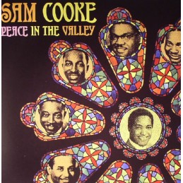 Sam Cooke - Peace In The...