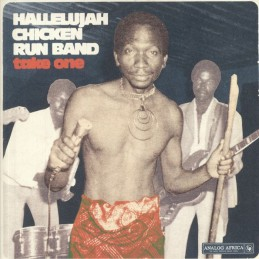 Hallelujah Chicken Run Band...