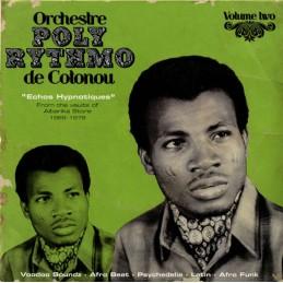 Orchestre Poly-Rythmo De...
