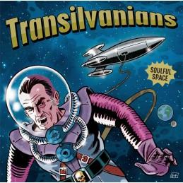 Transilvanians – Soulful...