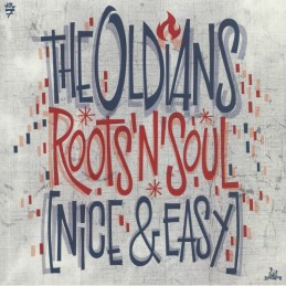 The Oldians - Roots'n'Soul...