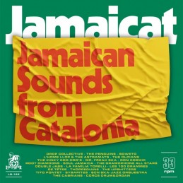 Various Artists - Jamaican...