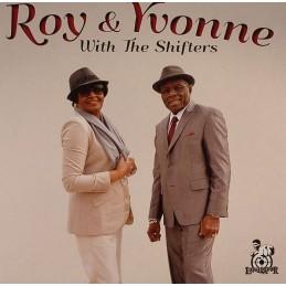 Roy Panton / Yvonne...