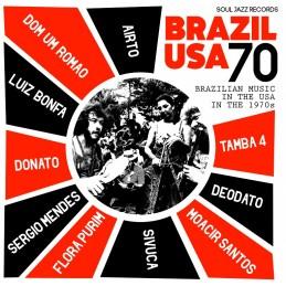 Brazil USA 70: Brazilian...
