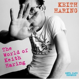 Keith Haring The World Of...