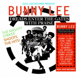 Bunny Lee: Dreads Enter The...