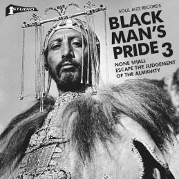 Studio One Black Man's...