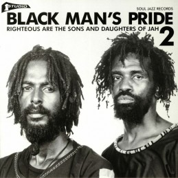 Black Man's Pride 2:...