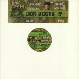 Benji Roots / Roots Hitek /...