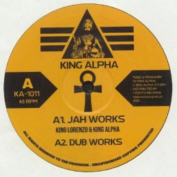 King Alpha / King Lorenzo -...
