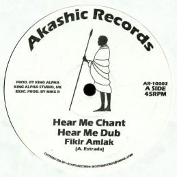 Fikir Amlak - Hear Me Chant...