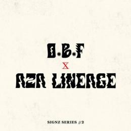 Aza Lineage / O.B.F. -...