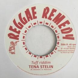 Tena Stelin – Tuff Riddim...