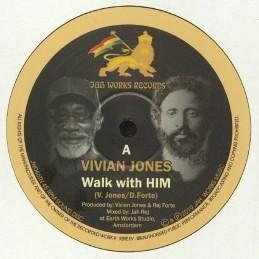 Vivian Jones / Jah Rej -...