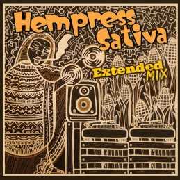 Hempress Sativa ‎– Rock It...