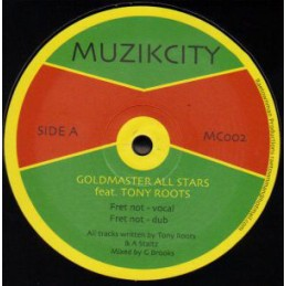 Goldmaster All Stars Feat....