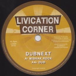 """Dubnext – Mishak Rock (7""""..."""