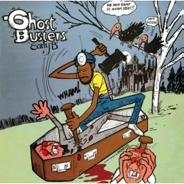 Early B ‎– Ghost Busters...