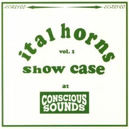 Ital Horns - Showcase At...