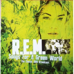 R.E.M. ‎– Best of Songs For...