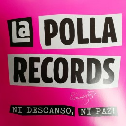 La Polla Records – Ni...