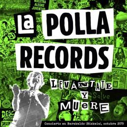 La Polla Records –...