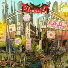 Ratpenat – 50% Glam 50%...