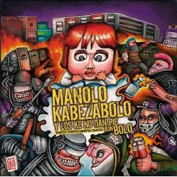 Manolo Kabezabolo Y Los Ke...