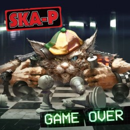 Ska-P ‎– Game Over (X2 LP...