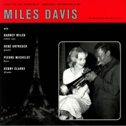 Miles Davis - Lift To The...