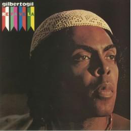 Gilberto Gil – Refavela...