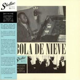 Bola De Nieve - Bola De...