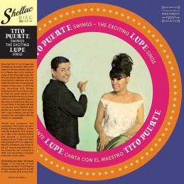 Tito Puente Y La Lupe –...