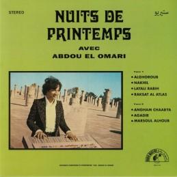 Abdou EL OMARI Nuits De...