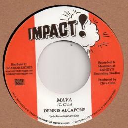 Dennis Alcapone / Impact...